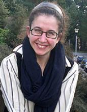 Harriet Hawkins's picture